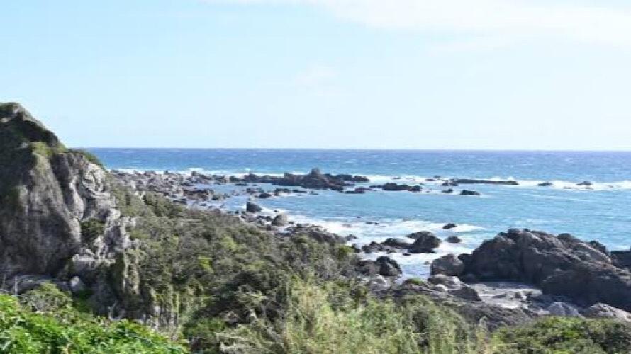 【高知県】室戸岬の釣り場情報と釣れる魚や釣り方をご紹介