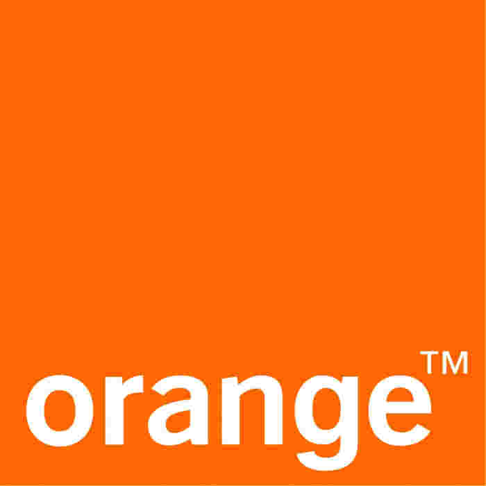 Orange - Customer