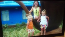 Maddy, Lilly and Caleigh 2013