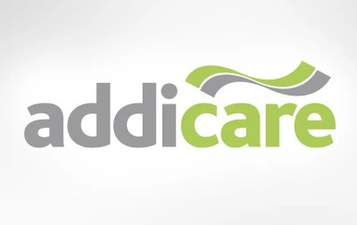 Logo design – Addicare