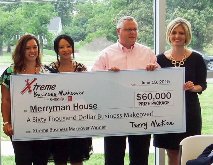 KeeFORCE Announces Winner of 5th Annual Xtreme Business Makeover