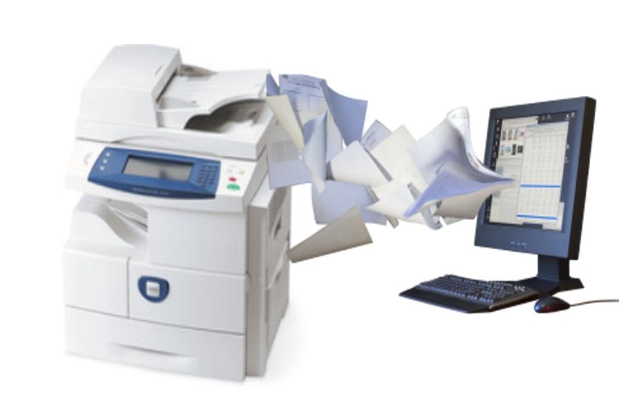 How Digital Document Management Improves Customer Service