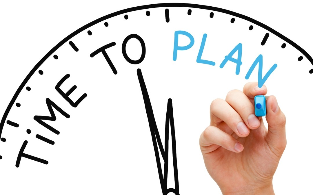 Creating a Technology Plan for your Business