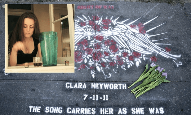 28-Year-Old Woman Killed by Driver Memorialized in Clinton Hill