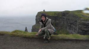 Ireland Tour Cliffs 3