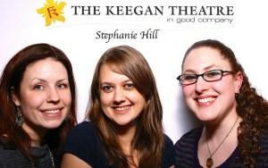In Good Company: Stephanie Hill