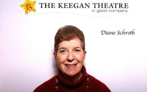 In Good Company: Diane Schroth