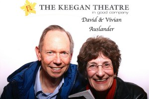 In Good Company: David and Vivian Auslander
