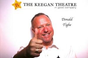 In Good Company: Donald Tighe