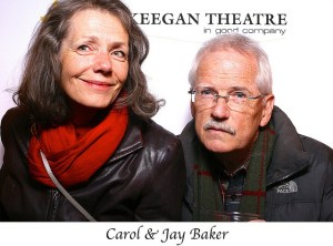 In Good Company: Carol and Jay Baker
