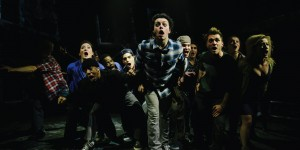 Green Day's American Idiot at Keegan Theatre