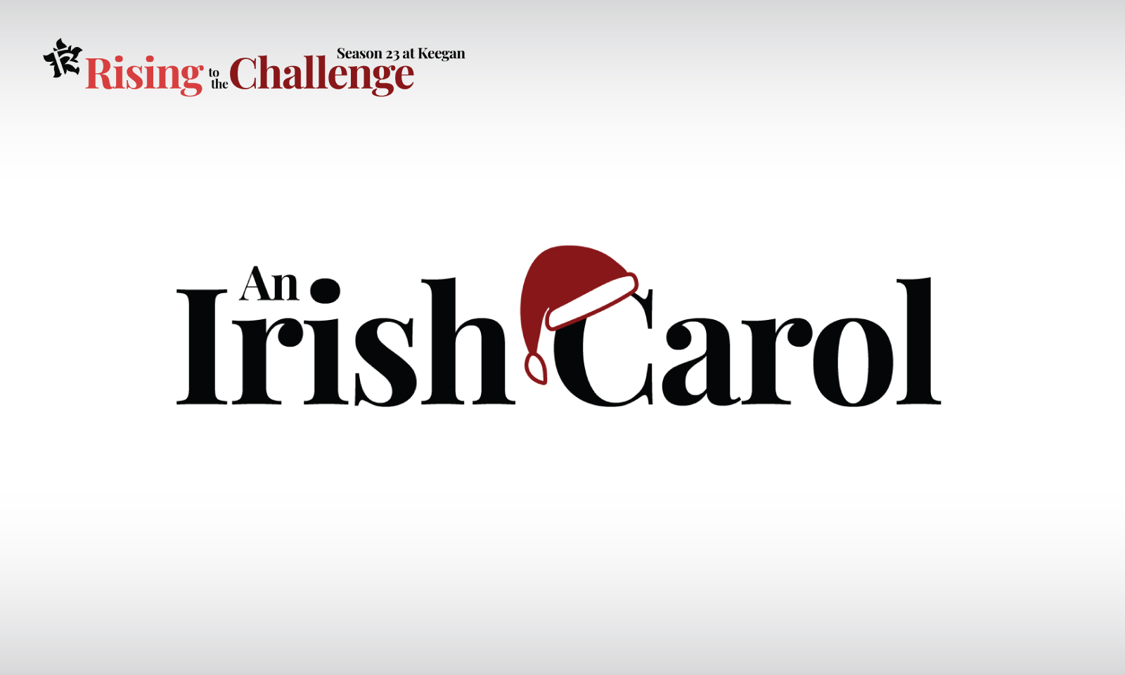An Irish Carol 2019