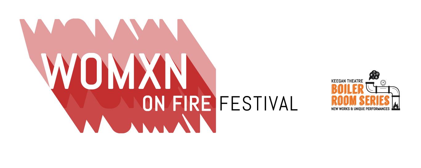 WOMXN ON FIRE FESTIVAL