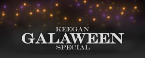 Keegan Galaween Special