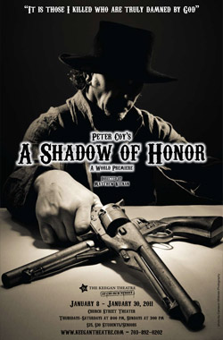 A Shadow of Honor