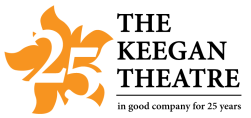 The Keegan Theatre, in good company for 25 years