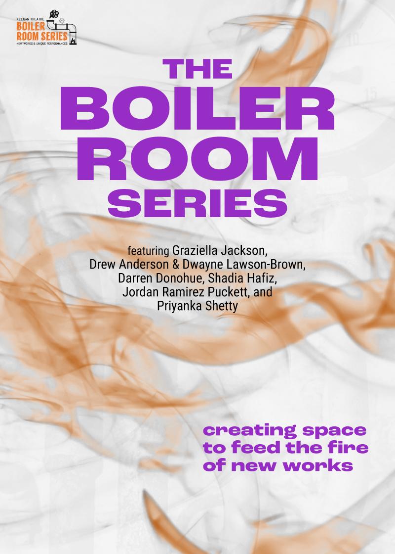 The Boiler Room Series