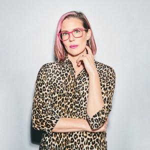 Lauren Gunderson. Photo by Bryan Derballa