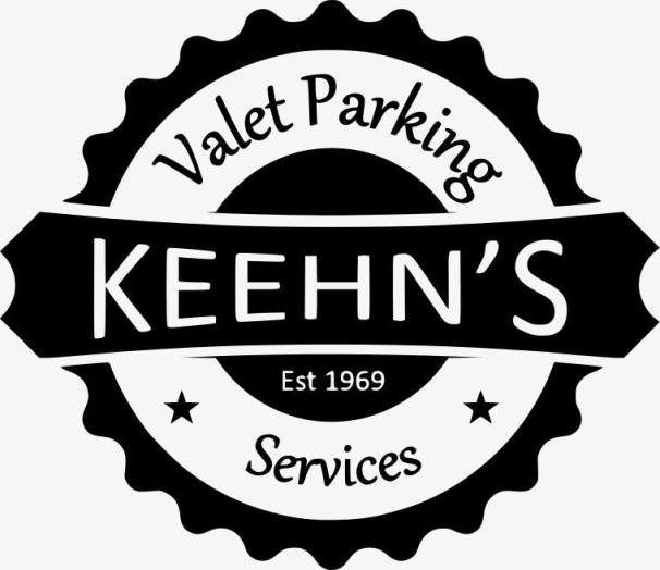 Keehn's Valet Parking Services