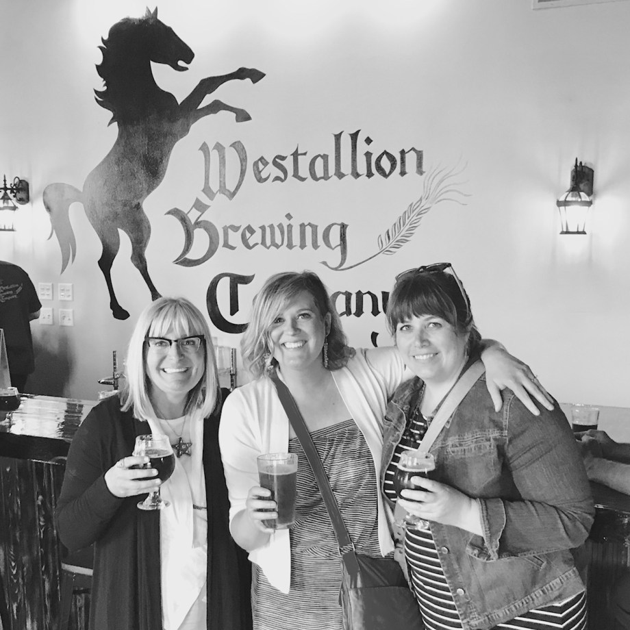 Westallion Brewing Company