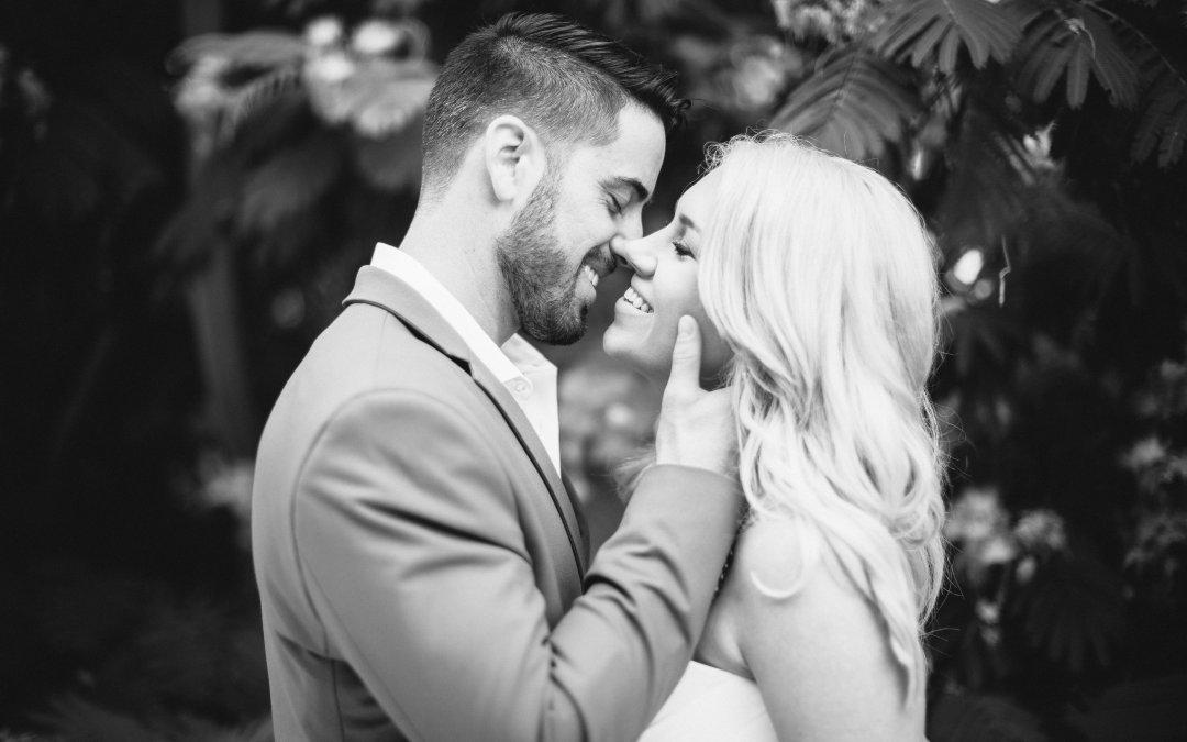 AMBROSE WEDDING