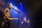 We Cut Corners perform at Vicar Street as part of Jameson St Pat