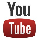 Keeler Gardens is on YouTube, and here is the Giant YouTube Logo to prove it!