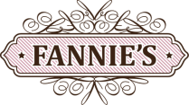 Logo for Fannie's
