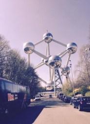 Brusselsbubbles