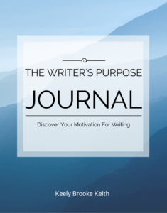 writers-purpose-journal