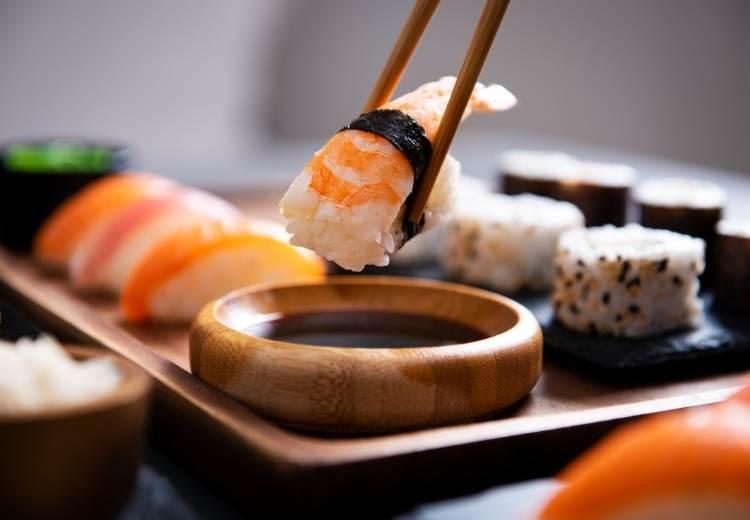 Rolls a La Carta - Sushi San Miguel