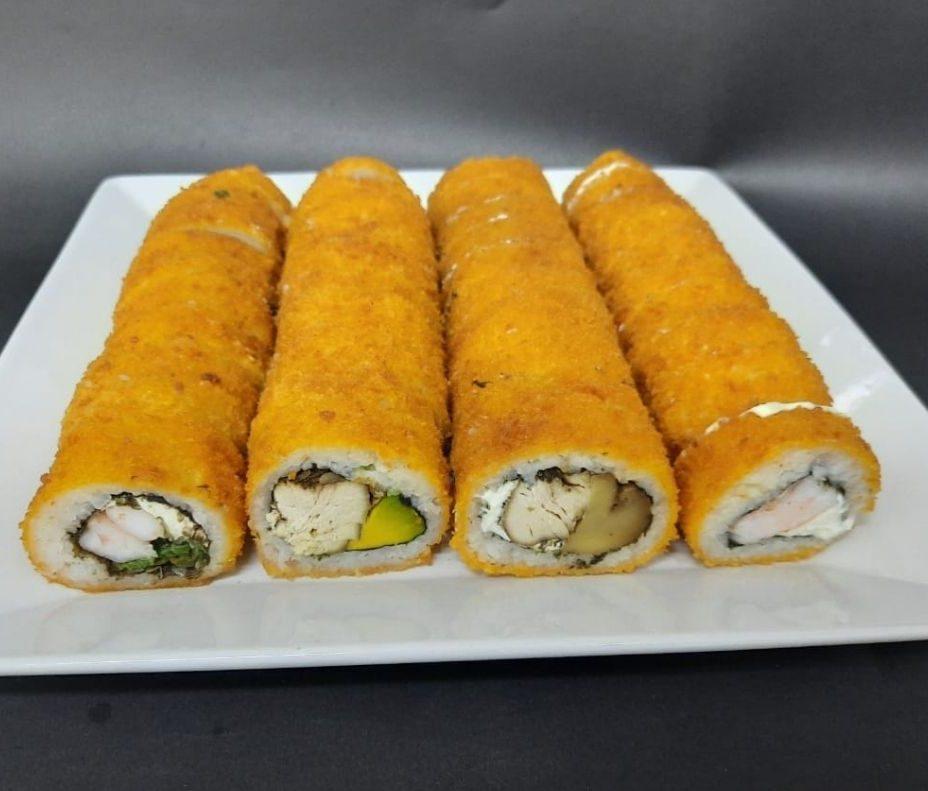 Promociones - Sushi San Miguel
