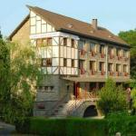 Отель La petite Ourse