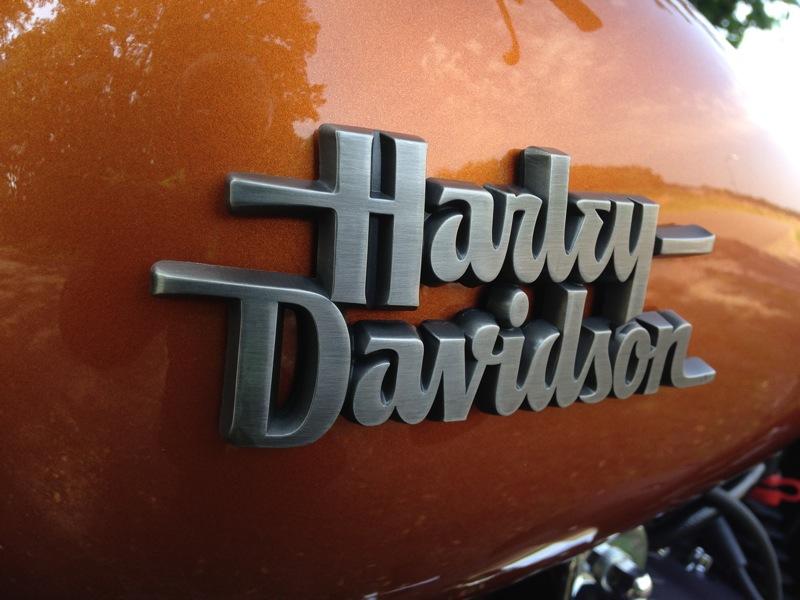 Тест-драйв Harley-Davidson Dyna Street Bob. Часть вторая