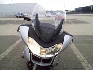bmw r1200rt лампа