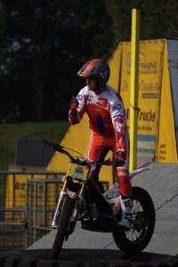 Дни KTM 2015 в Эйндховен, Голландия
