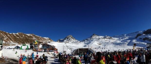 Ischgl Alps