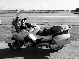 BMW R1200RT BW