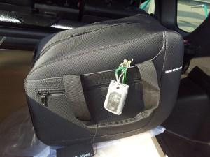 bmw r1200rt сумки в кофры