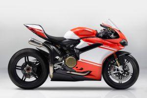 Ducati 1299 Superlegerra