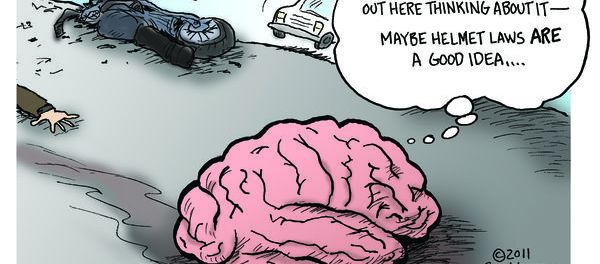 Editorial Cartoon -- Grand Rapids Press