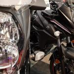 Отчет о Motorbeurs 2019