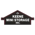 Keene Mini Storage logo - Click here to go to home page