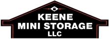 Keene Mini Storage LLC logo