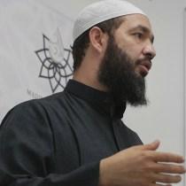 Abdul Waahid Stephenson