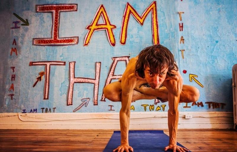 Keen on Yoga Podcast David Garrigues
