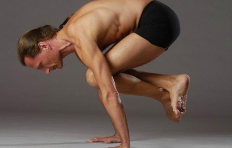 Keen on Yoga Podcast Simon Gregor Maehle