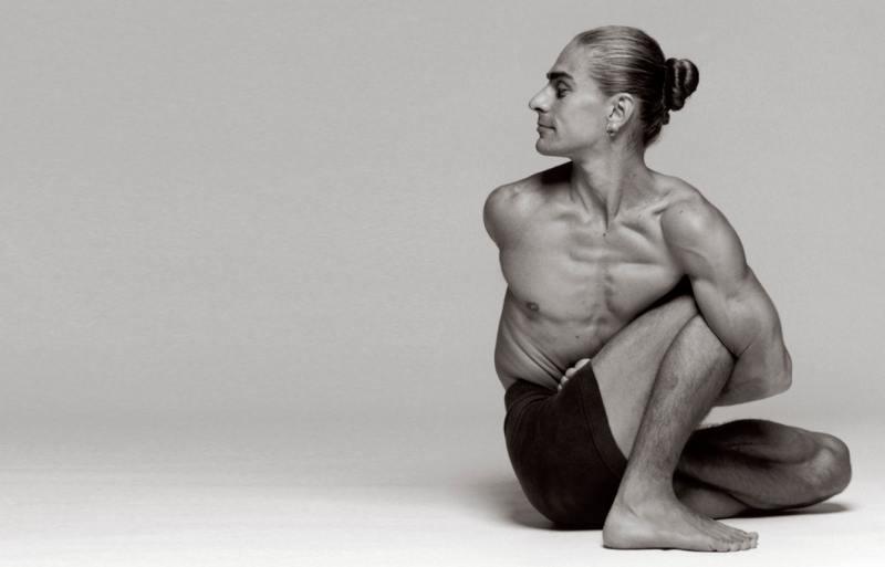 Keen on Yoga Podcast Petri Raisanen