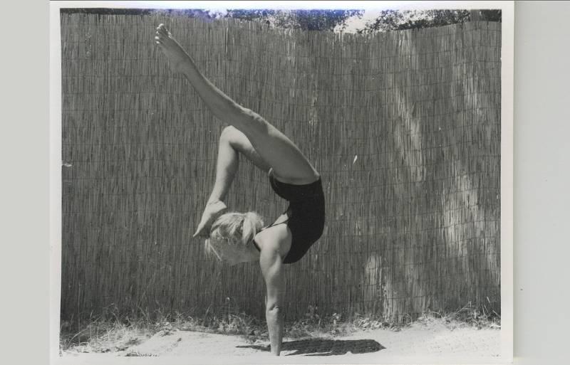 Keen on Yoga Podcast Kathy Cooper