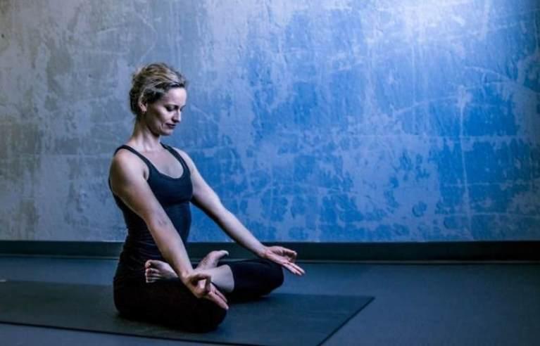 Keen on Yoga Podcast Harmony Slater